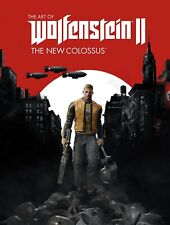 Wolfenstein (II) 2: The New Colossus PC (Steam) Key Global