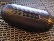 CARBON FIBER OAKLEY Hard Vault Sunglasses Large Case - Torpedo SHIPS TODAY