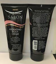 12 Sally Hansen Salon Hydrating Foot Creme with Dead Sea Minerals 6 oz