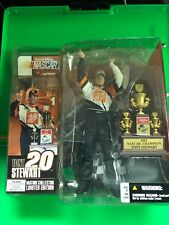 Tony Stewart McFarlane 2002 Cup Champion Mature Collector Edition Series #1 NEW