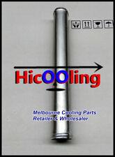 "2.5""  64mm Straight Aluminium Turbo Intercooler Pipe hose 500mm long"