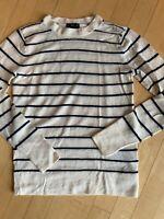 club monaco sweater. Xs. GD254