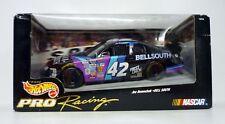 HOT WHEELS PRO RACING NASCAR #42 Bell South 1:24 Die-Cast Joe Nemechek  1997