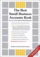 The Best Small Business Accounts Book (Yellow version): For a non-VAT Registered
