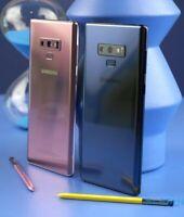 BRAND NEW Samsung Galaxy Note 9 SM-N960U - 128 GB - (Verizon) Unlocked