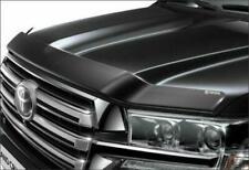 Genuine Toyota Land Cruiser 2015-17 Bonnet Deflector PW421-60000