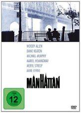 Manhattan (NEU/OVP) Woody Allen, Diane Keaton, Meryl Streep, Mariel Hemingway, M