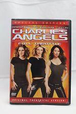 DVD Charlie's Angels - Full Throttle - 2003 - Action & Adventure