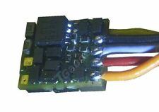 T Gauge 250mA 5V Decoder E-DCC1