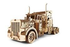 UGears UTG0039 Heavy Boy Truck VM-03