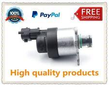Fuel Injection Pump Common SCV Valve For FIAT DUCATO Multijet 2.3 D 0928400826