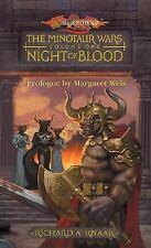 Night of Blood Dragonlance: The Minotaur Wars, Book 1