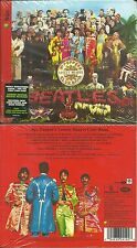 CD - THE BEATLES : SGT. PEPPER' S LONELY HEARTS ( NEUF EMBALLE - NEW & SEALED )