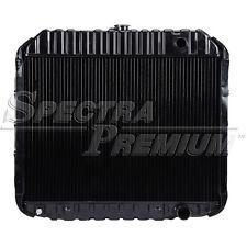 Spectra Premium Industries Inc CU318 Radiator