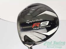 TaylorMade R9 SuperTri Driver 10.5* Graphite Regular Left 45.5 in