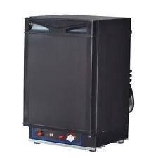 Propane Gas 12V AC 3-Way LPG Compact Fridge 1.4 Cu Ft Mini Cooler Travel Outdoor