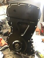 Ford Tourneo 2.2 TDCI Reconditioned Engine, Euro 4 (2006-2012) MK7 FWD