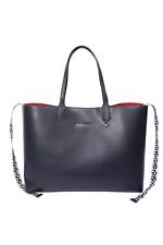 Tommy Hilfiger bolso Shopper Bolso de mano bolsa señora mano bolsa articular azul