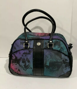 Lululemon Everywhere Duffel Bag Multi Colour