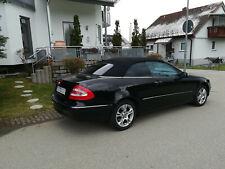 Mercedes CLK w 209 Cabrio