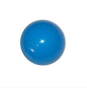Metallic Medium Blue 1-7/8' shift knob manual M12x1.25 Thread Size