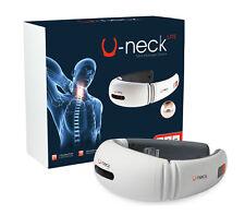 U-NECK LITE Portatile collo massaggiatore Uneck aiuta contro Dolore al collo