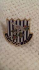 Netherton  ALBION rare 90.s home colours & Town badge