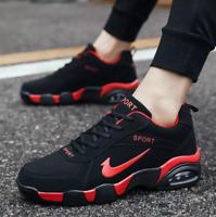 Men's Running Shoes Sport cBreathable Sneak Outdoor Hot