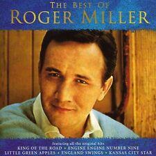 Roger Miller - Best of [New CD]