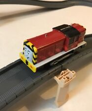 """Thomas The Train Friends Salty Engine With  Track Set 45"""" Long 14"""" Wide"""