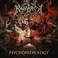 Ragnarok - Psychopathology (NEW CD BOX)