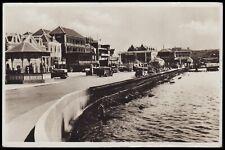 CURACAO NETHERLANDS ANTILLES 1935 BRION PLEIN OTRABANDA PHOTO POSTCARD HOTEL