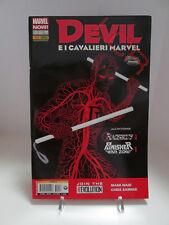 Devil E I Cavalieri Marvel 17 Cover A Panini