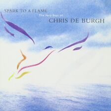Chris de Burgh - Spark to a Flame (The Very Best of , 1989)