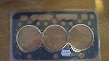 Cylinder head gasket Kubota D722
