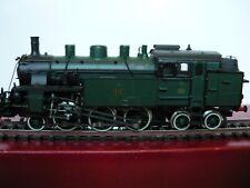Rivarossi 1010 Dampflokomotive Pt 3/6 ( BR 77 ) K.Bay.Sts.B. 6105 Wechselstrom d