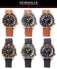 Heimdallr Sharkey Bronze Shark Master NH35A Automatic Watch SBDX001 MM300 C3