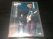 avex Do As Infinity 8 (DVD, 2004) (Japan) J-POP