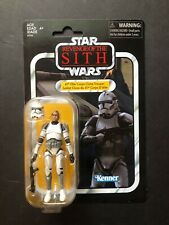 Star Wars The Vintage Collection 41st Elite Corps Clone Trooper VC145