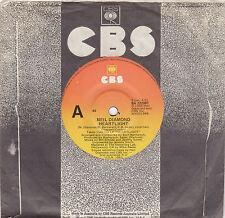 "Neil Diamond - Heartlight - 7"" single"