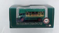Oxford Diecast #76TK005 - Bedford TK - Fairground Organ - A+/A