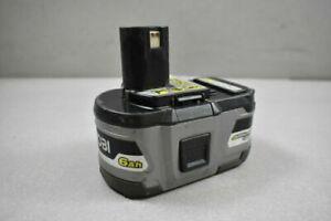 Ryobi P193 18V  6.0 Ah ONE+ Li-Ion Battery - Silver