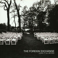 Foreign Exchange, The - Leave It All Behind 18 (Vinyl 2LP - 2008 - US - Reissue)
