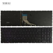 Laptop keyboard For HP 15-ba027nr 15-ba028ng 15-ba061dx 15-ba107na 15-ba109na