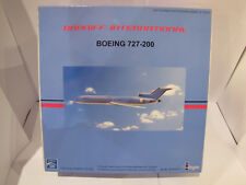 If722014-vol-Boeing 727-200 - Braniff International - 1:200