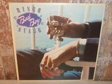 "RINGO STARR Bad Boy -- 12"" Vinyl LP NM- OIS Polydor DELUXE 2310 599"