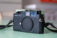 Voigtlander Bessa R2A Noir pour Leica M Fixation