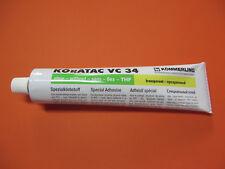 Kömmerling Kunststoffkleber Quellschweißkleber Hart PVC Kleber 180gr Transparent