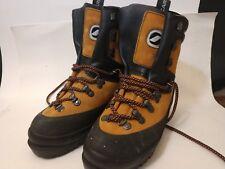 Scarpa Matterhorn Mountaineering Insulated Boots Men's EU 39 / U.S. ~6.5