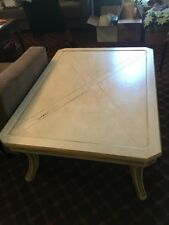 Rectangular Wooden Coffee Table 3Ft X 4 Ft